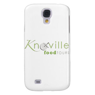 Knoxville Food Tours Samsung Galaxy S4 Cover