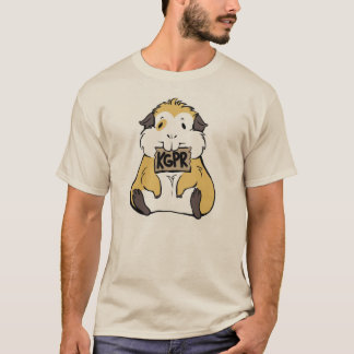 Knoxville Guinea Pig Rescue T-Shirt
