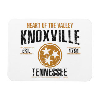 Knoxville Magnet