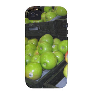 Knoxville zoo 031.JPG-apples fruit for decor iPhone 4 Cover