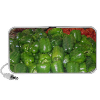 Knoxville zoo 032.JPG green pepper decor Notebook Speakers