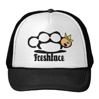 KNUCKLEHEAD LID CAP