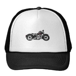 Knucklehead Motorcycle Cap