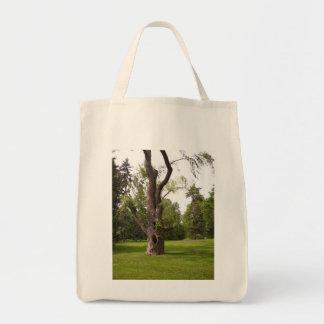 Knurled Tree Bag