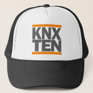 KNX TEN TRUCKER HAT