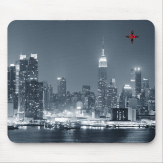 KO Ink Collection Mouse Pad