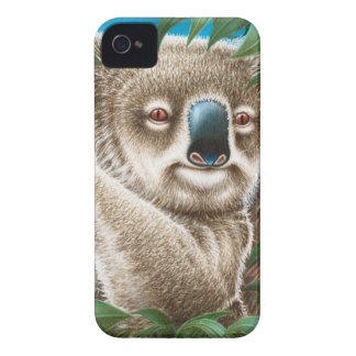 Koala (Barely There) Case-Mate Case