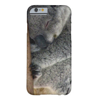 koala barely there iPhone 6 case