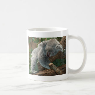 Koala Bear Australia Teddy Sleep Coffee Mugs