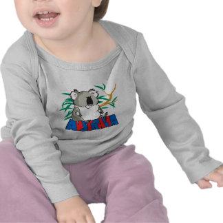 Koala Bear Australia Tee Shirt