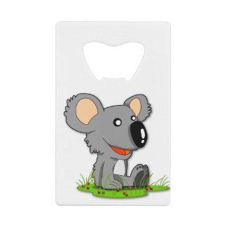 Koala Bear Bottle Opener