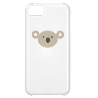 Koala Bear iPhone 5C Case