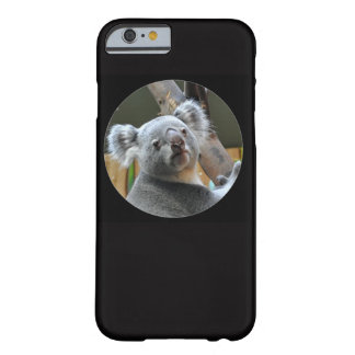 """Koala Bear"" Barely There iPhone 6 Case"