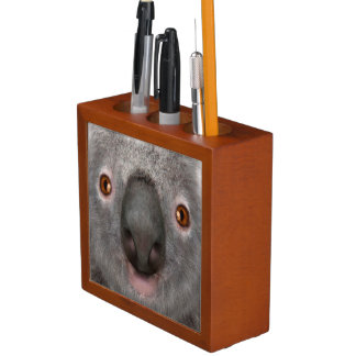 Koala Bear Desk Organiser