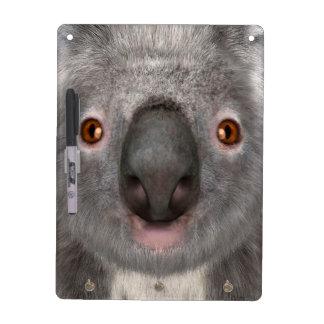 Koala Bear Dry Erase Board