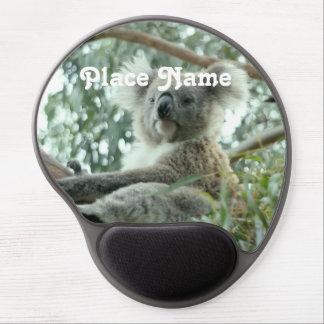 Koala Bear Gel Mousepad