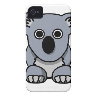 koala capa iPhone 4
