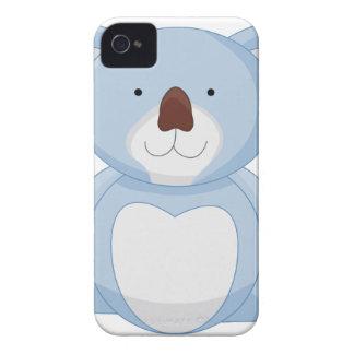 Koala Cartoon Character Case-Mate iPhone 4 Cases