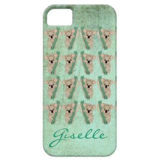 Koala iPhone 5 Covers