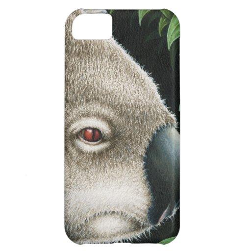 Koala Case-Mate Case iPhone 5C Cases