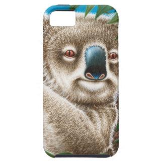 Koala Case-Mate Case iPhone 5 Cover