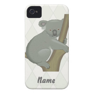 Koala Case-Mate iPhone 4 Cases