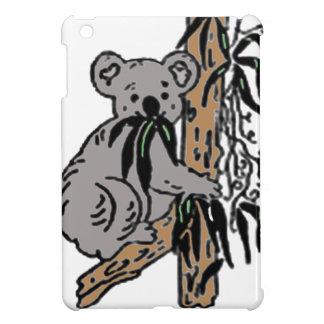 Koala Eating Cover For The iPad Mini