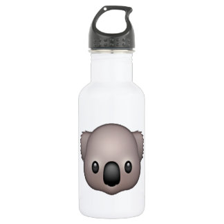 Koala - Emoji 532 Ml Water Bottle