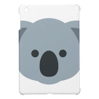 Koala emoji iPad mini cover