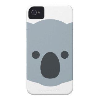Koala emoji iPhone 4 covers