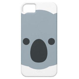 Koala emoji iPhone 5 cases