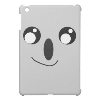 Koala Face iPad Mini Case