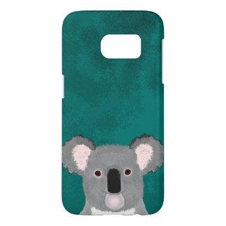 Koala Galaxy S7 Case