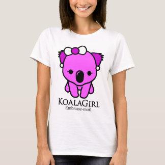 Koala Girl T-Shirt