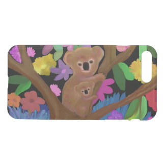 Koala Habitat iPhone7 Deflector Case