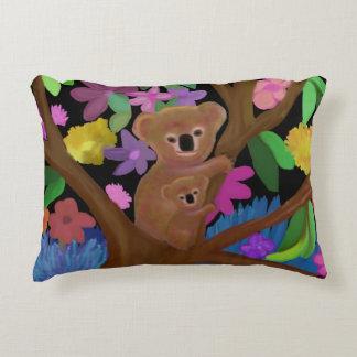 Koala Habitat Pillow