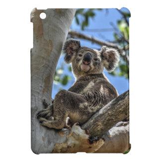 KOALA IN TREE AUSTRALIA ART EFFECTS CASE FOR THE iPad MINI