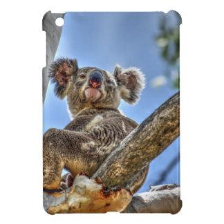 KOALA IN TREE AUSTRALIA WITH ART EFFECTS CASE FOR THE iPad MINI