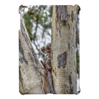 KOALA IN TREE AUSTRALIA WITH ART EFFECTS COVER FOR THE iPad MINI