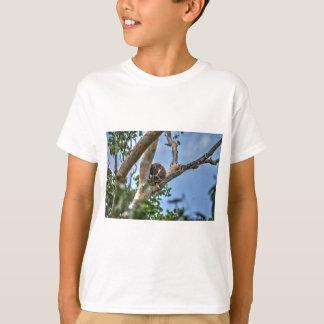 KOALA IN TREE AUSTRALIA WITH ART EFFECTS T-Shirt