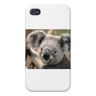 Koala iPhone 4/4S Case