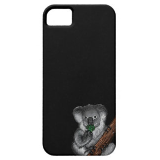 Koala iphone 5/5s case