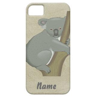 Koala iPhone 5 Case