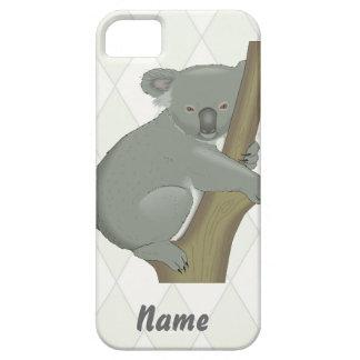 Koala iPhone 5 Cases