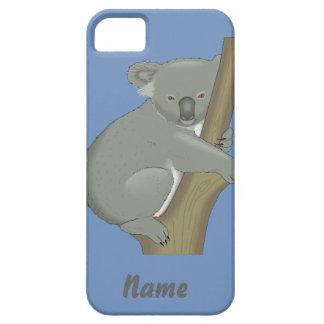 Koala iPhone 5 Cover