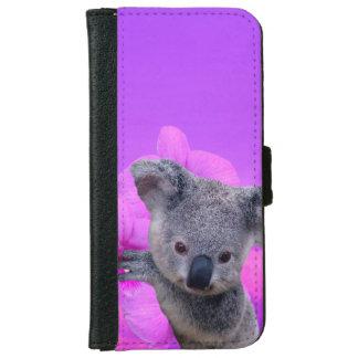 Koala iPhone 6/6s Wallet Case iPhone 6 Wallet Case