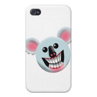 KOALA CASE FOR iPhone 4