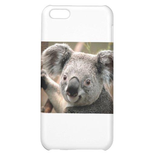 Koala iPhone 5C Covers