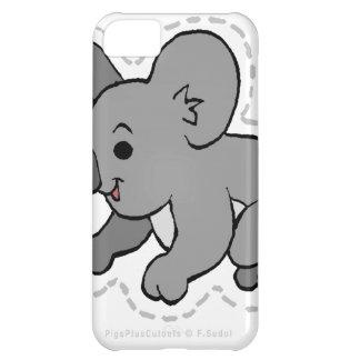 KOALA jpg Cover For iPhone 5C