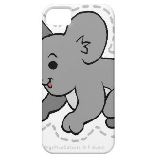 KOALA jpg iPhone 5 Case